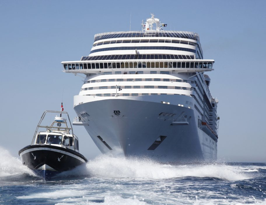 MSC Cruises Baltic GSA